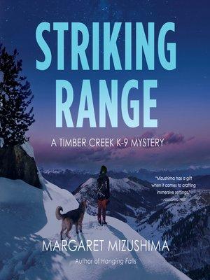 cover image of Striking Range