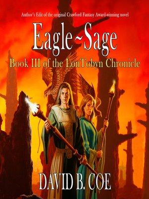 cover image of Eagle-Sage