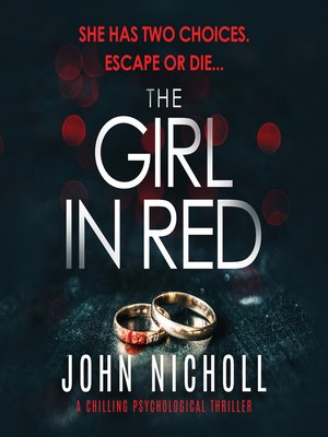 cover image of The Girl in Red