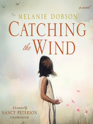 cover image of Catching the Wind