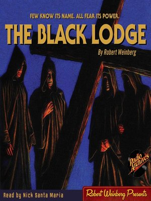 cover image of The Black Lodge