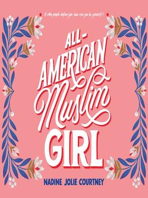 cover image of All-American Muslim Girl