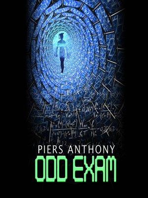 cover image of Odd Exam