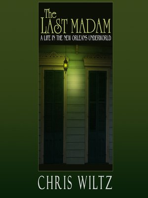 cover image of The Last Madam