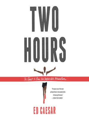 cover image of Two Hours