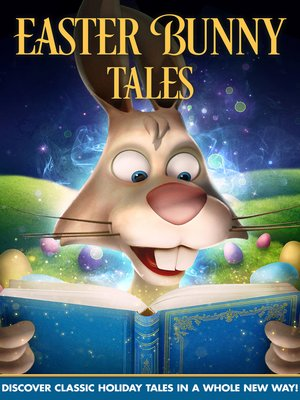cover image of Easter Bunny Tales