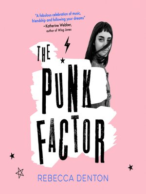 cover image of The Punk Factor
