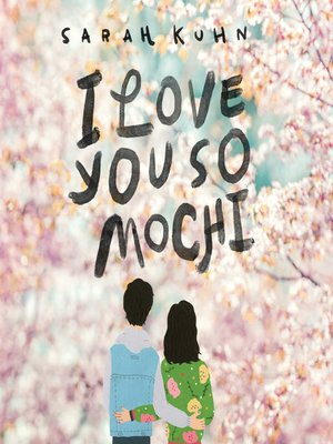 cover image of I Love You So Mochi