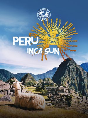 cover image of Passport to the World: Peru