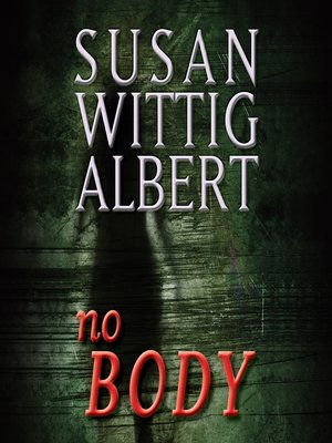 cover image of NoBODY