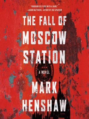 cover image of The Fall of Moscow Station