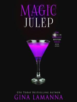 cover image of Magic Julep