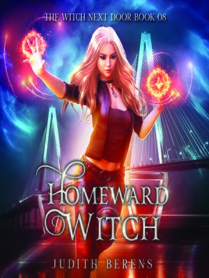 cover image of Homeward Witch