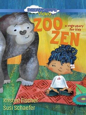cover image of Zoo Zen