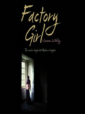 cover image of Factory Girl