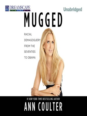 cover image of Mugged