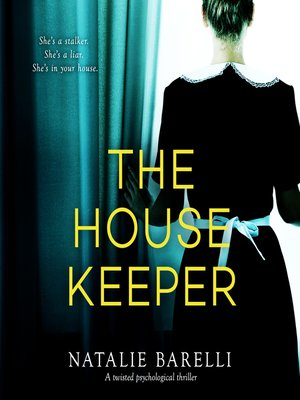cover image of The Housekeeper