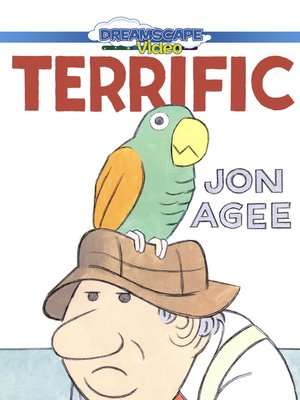 cover image of Terrific