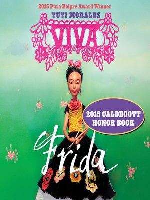 cover image of Viva Frida
