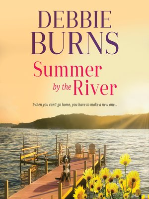 cover image of Summer by the River