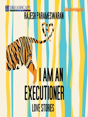 cover image of I am an Executioner