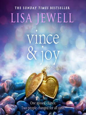 cover image of Vince and Joy