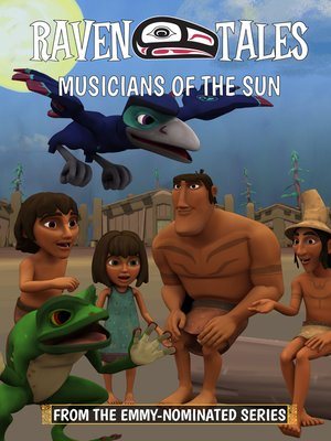 cover image of Musicians of the Sun