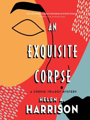 cover image of An Exquisite Corpse