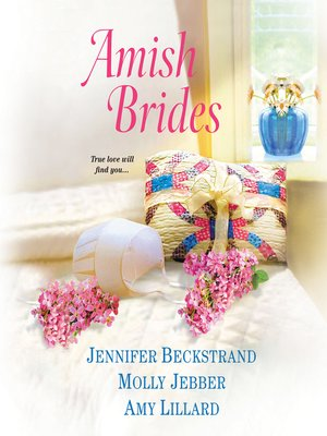 cover image of Amish Brides