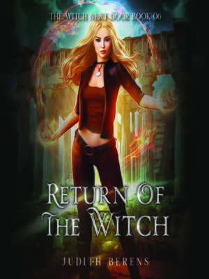 cover image of Return of the Witch