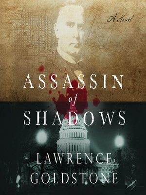 cover image of Assassin of Shadows