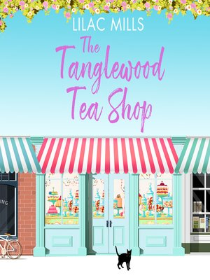 cover image of The Tanglewood Tea Shop