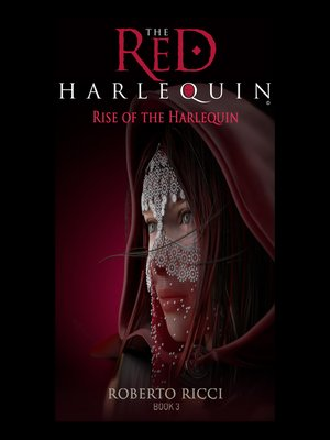 cover image of Rise of the Harlequin