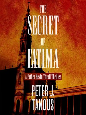 cover image of The Secret of Fatima