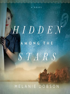 cover image of Hidden Among the Stars