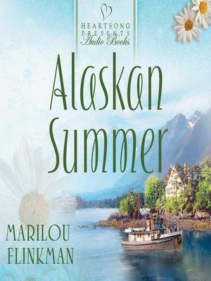 cover image of Alaskan Summer