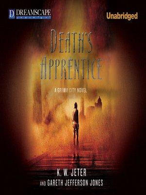 cover image of Death's Apprentice