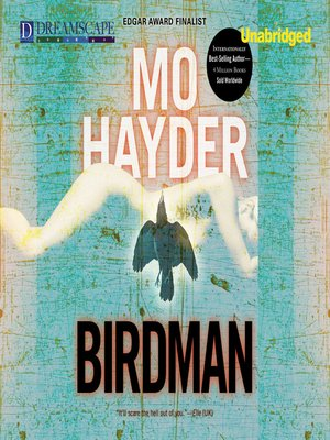 cover image of Birdman