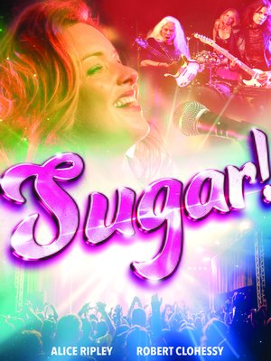 cover image of Sugar!