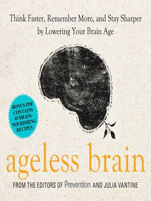 cover image of Ageless Brain