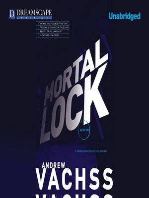cover image of Mortal Lock