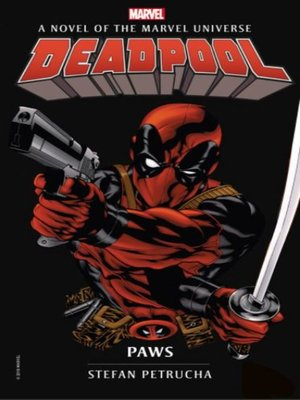 cover image of Deadpool: Paws