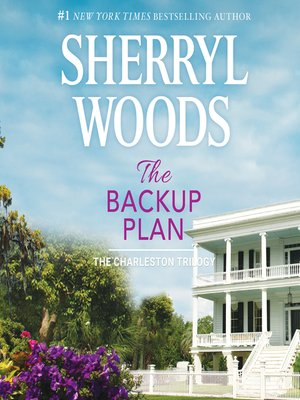 cover image of The Backup Plan