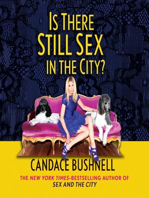cover image of Is There Still Sex in the City?