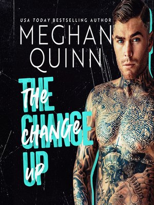 cover image of The Change Up