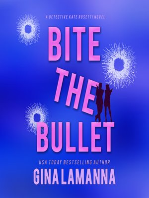 cover image of Bite the Bullet