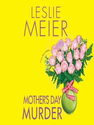 cover image of Mother's Day Murder