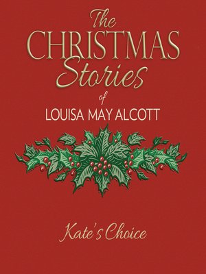 cover image of Kate's Choice