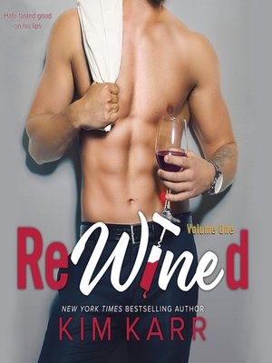 cover image of ReWined: Volume One