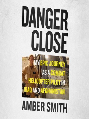 cover image of Danger Close
